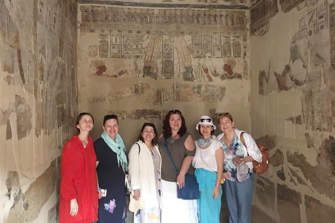 2 nights luxor and Aswan on Nile cruise board includes tours from hurghada photo 17