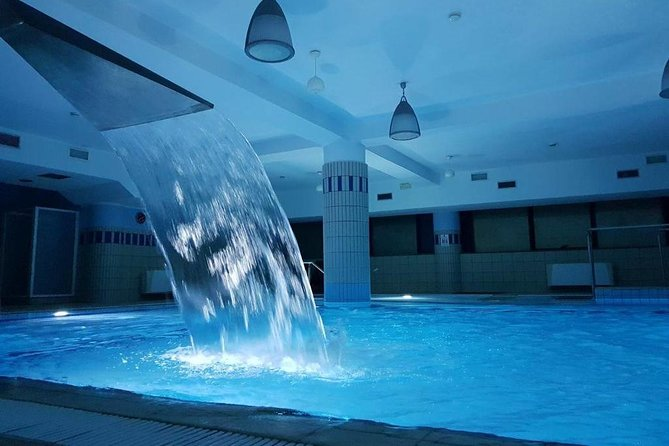 Thermal Baths and Spa Weekend at Sicilian Ancient Hot Springs