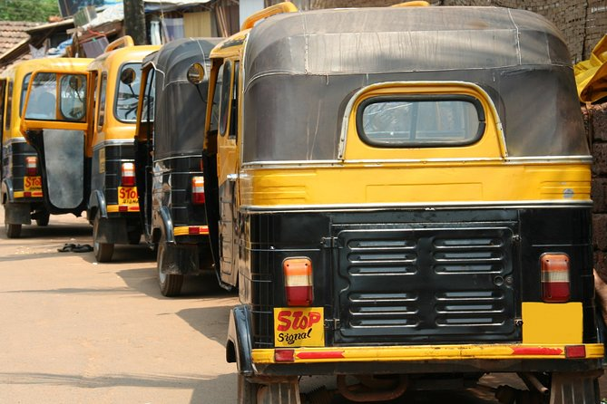 Varanasi on Tuk Tuk (2 hours offbeat experience on famous mean of local travel)