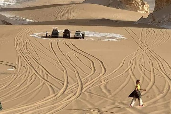 White Desert and Bahariya Oasis Tour 4 Days photo 7