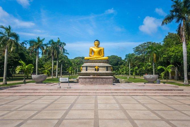 Viharamahadevi Park , colombo