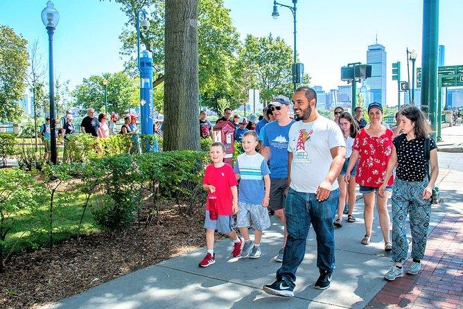 Public MIT Campus Guided Walking Tour