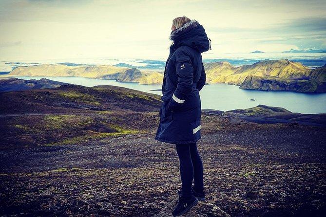 3 Day Private Highlands   Landmannalaugar & Laki volcano area