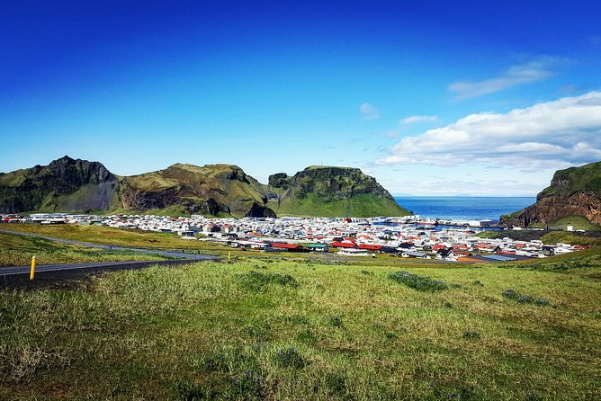 3 Day Private Volcano Tour Iceland | Westmanislands & Jokulsarlon Glacier Lagoon