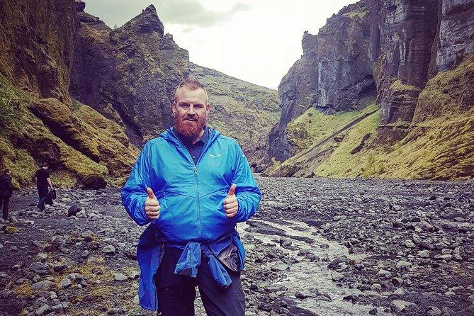 Private Day tour | Thorsmork | Urriðafoss & Seljalandsfoss Waterfall