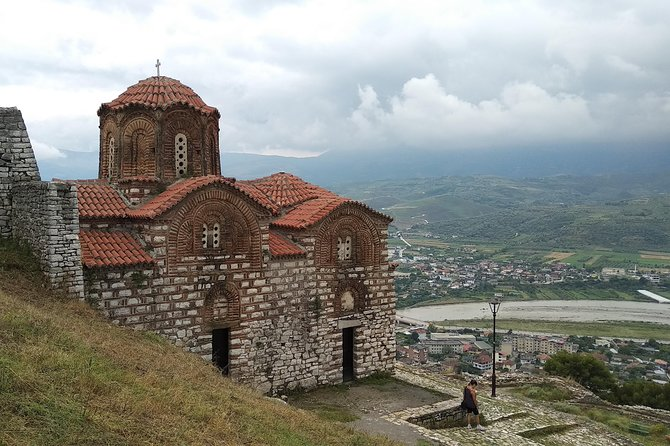 Private Day Trip to Berat from Tirana or Durres, Tirana, ALBANIA