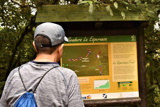 La Tigra National Park