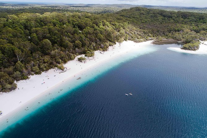 3-Day Fraser Island Resort Package