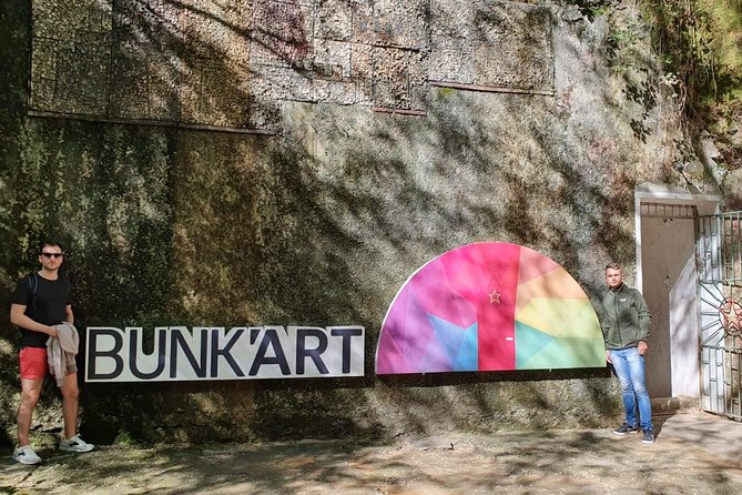 Bunkart 1 & Mount Dajti Tour – includes lunch photo 2