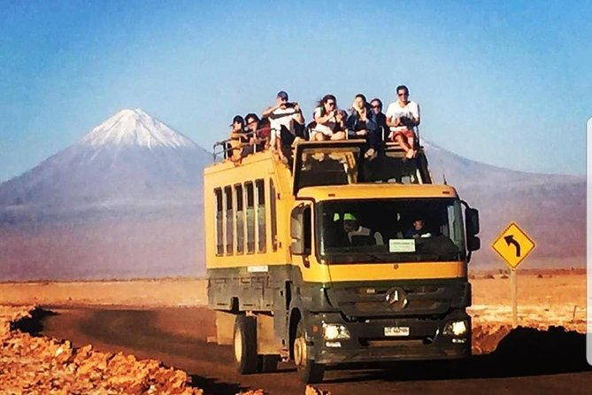 Moon Valley Tour & Death Valley Safari style by Grade 10