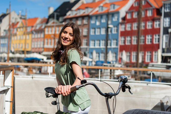 The Best of Copenhagen Walking Tour