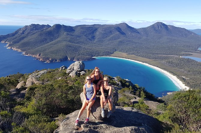 6-Day Tasmanian Explorer Adventure Tour from Hobart photo 4