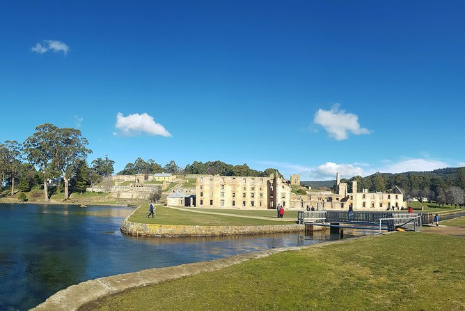 6-Day Tasmanian Explorer Adventure Tour from Hobart photo 7