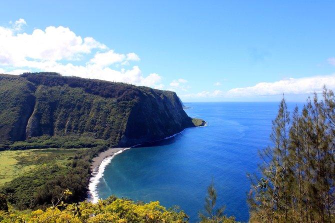Private Tour: Hawaii Island Adventure