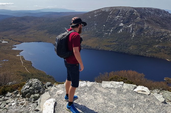 3 Day Tasmanian Wild West Coast Tour from Hobart to Launceston