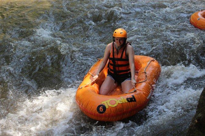 20%OFF - Toekad Ubud River Tubing
