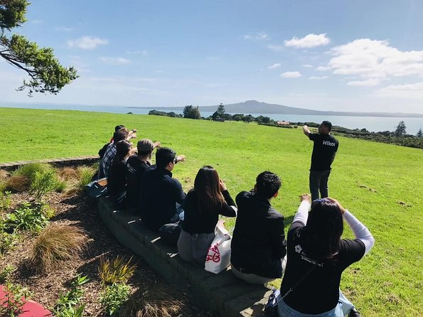 Cultural Walking Tour at Orakei in Auckland photo 4