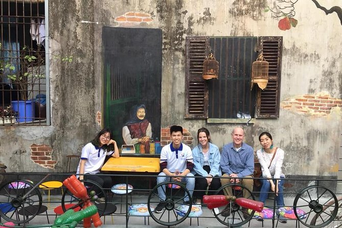 Private Walking Tour of Hanoi City