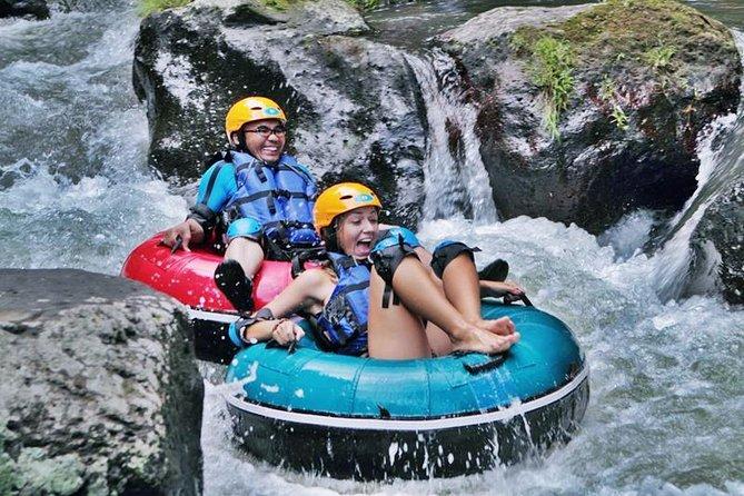 Bali Penet River Tubing Adventure