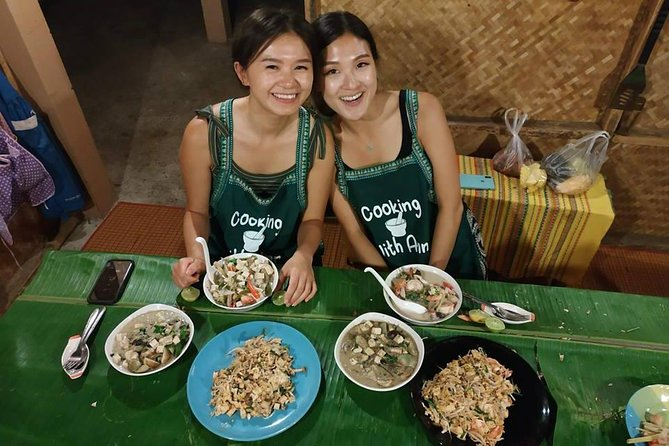 Chiang Rai Private Cooking Class - Cooking With Ann photo 3