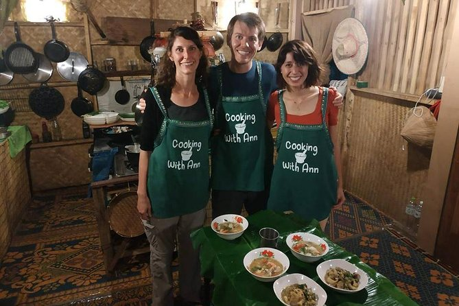 Chiang Rai Private Cooking Class - Cooking With Ann photo 7
