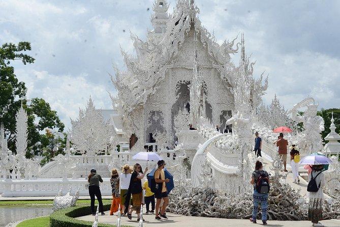 Chiangrai Art & Temple