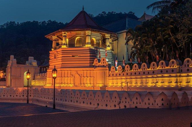 Glorious Ceylon (13 Days)