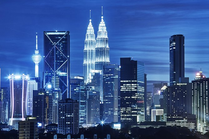 Halfday Kuala Lumpur City Tour With Local Lunch