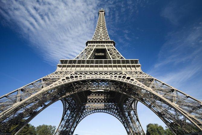 Eiffel Tower Entry Ticket photo 3