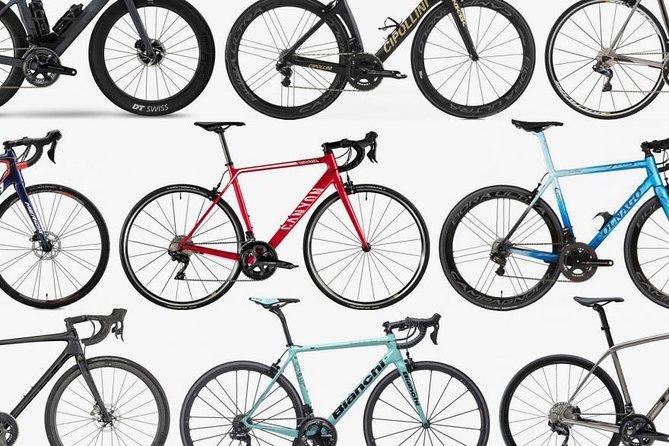 Bali triathlon road bike hire