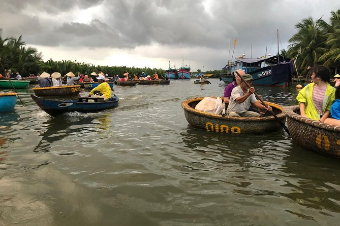 HOI AN FARMING and FISHING EXPERIENCE