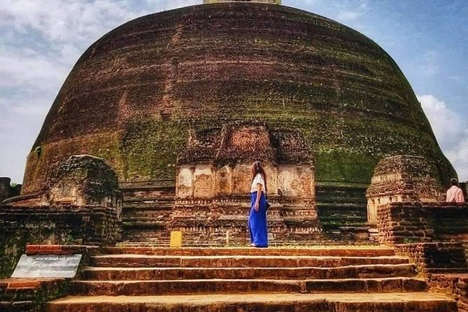 Day Tour To Anuradhapura From Colombo photo 7