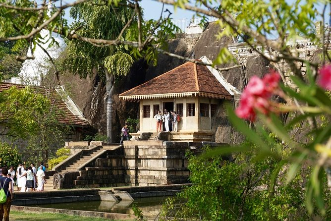 Day Tour To Anuradhapura From Colombo photo 4