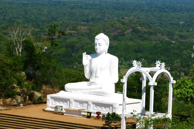 Day Tour To Anuradhapura From Colombo photo 3