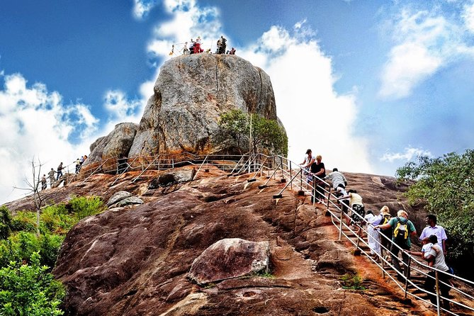 Day Tour To Anuradhapura From Colombo photo 8