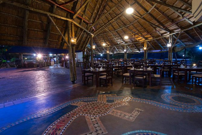 4 Night Victoria Falls Package