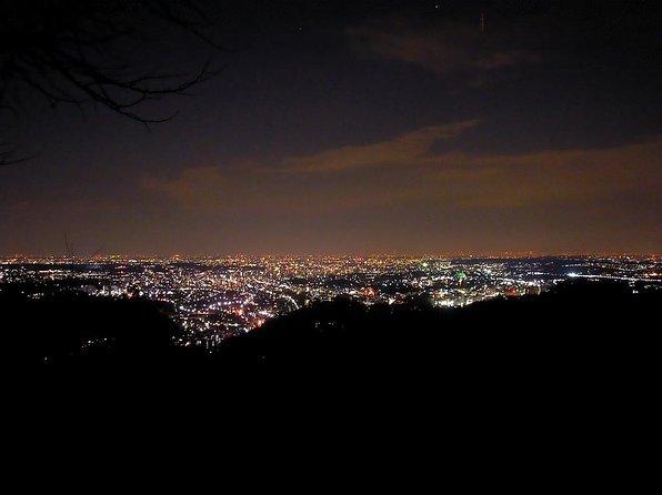 Mt. Takao Night Hike
