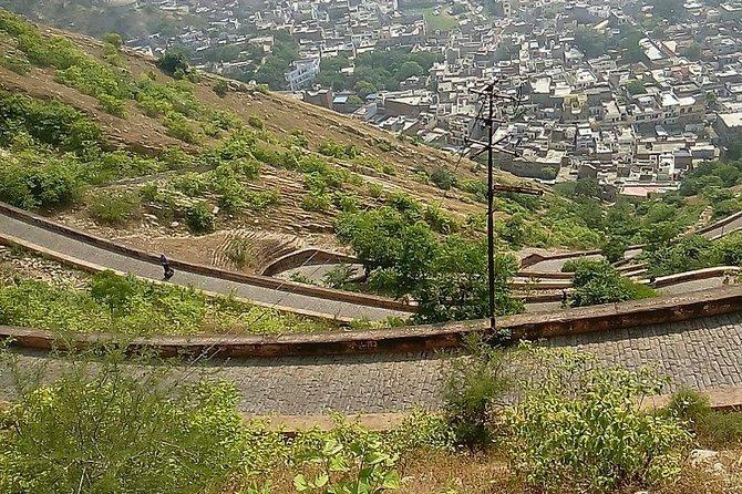 Nahargarh Fort Adventure