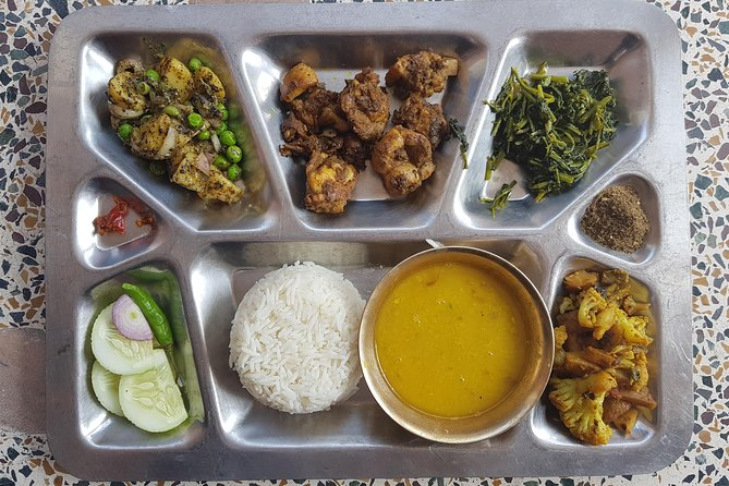 Cook and Learn Nepalese cusine.