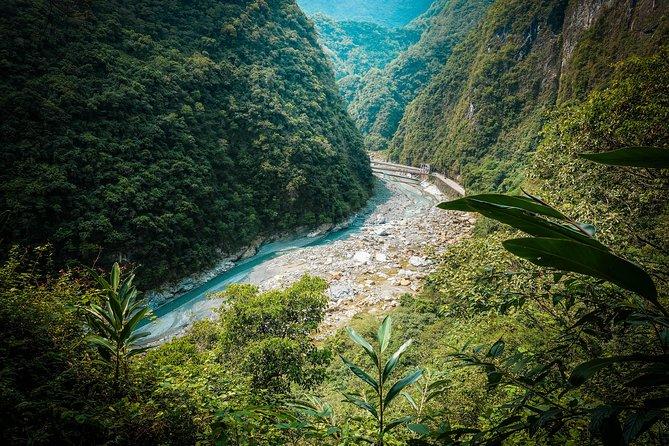 Taroko Xilaan Trail(departure with 4 people)