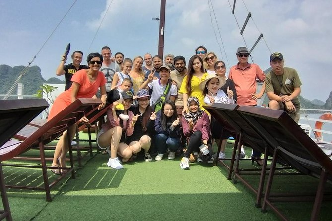 The Best 2D1N HALONG BAY BUDGET CRUISE: All-Inclusive - Overnight on Boat