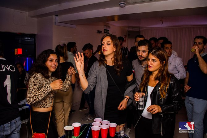 Beer Pong Madrid photo 5