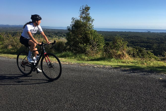 3 hour - Byron Bay Guided Ride