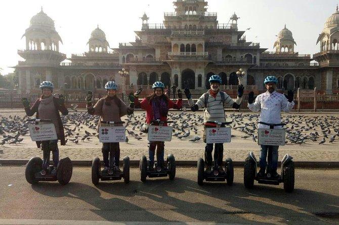 Jaipur City Rides