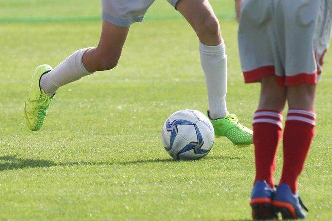 Riga Football Pitch Hire