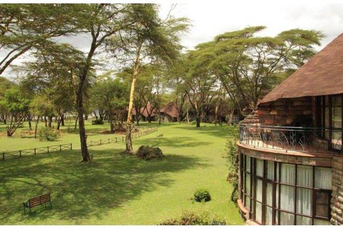7 Days Extreme Adventure Safari in Kenya