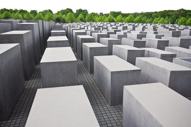 Berlin Under the Third Reich: Private 4-hour Walking Tour