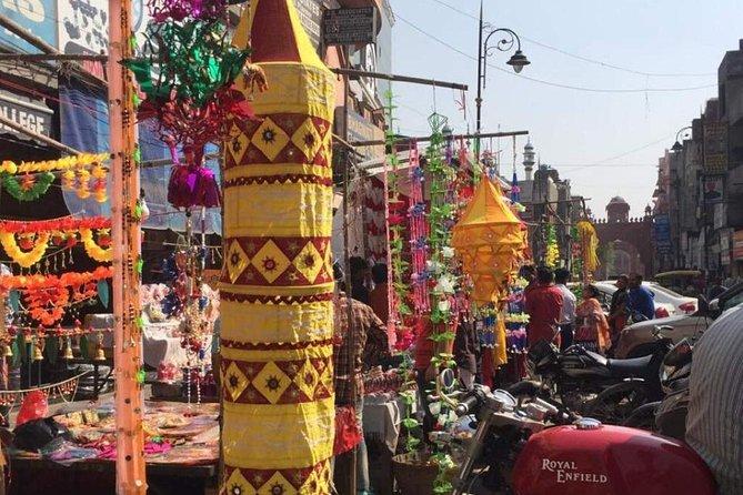 COP Amritsar Bazaar Tour