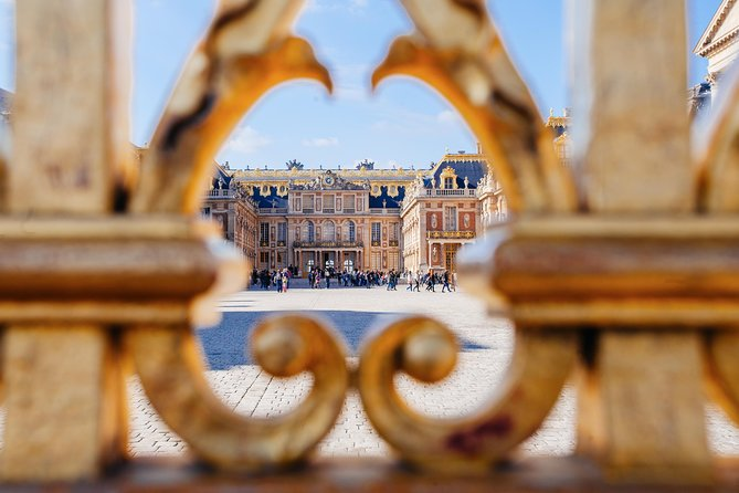 Full Day Tour with Versailles Palace, Eiffel Tower and Seine River Cruise photo 16