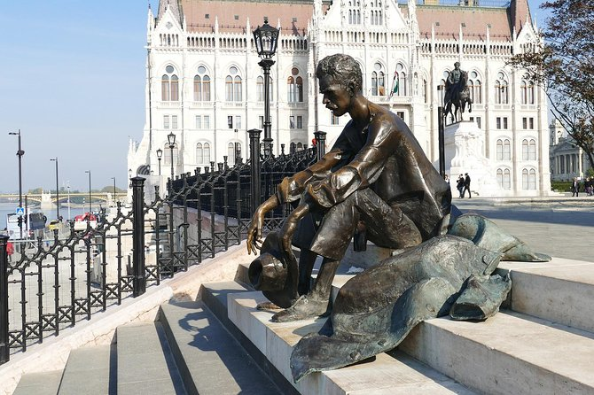Zagreb to Budabest via Lake Balaton